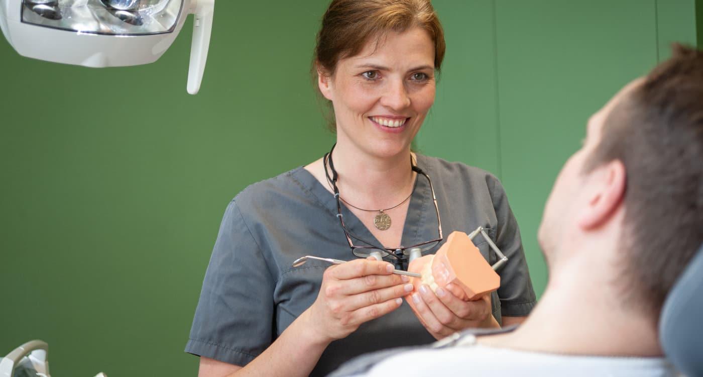 Zahngesundheit Berlin Hermsdorf Zahnarzt Wolter Start Überzeugung